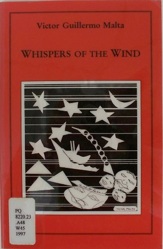 Whispers of the wind Malta, Victor Guillermo