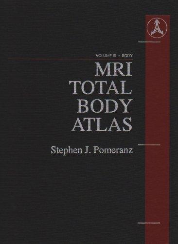 9781882576067: 3: MRI Total Body Atlas