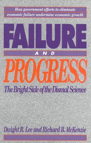 Failure and Progress: Lee