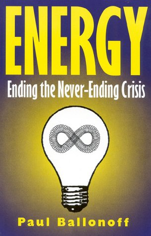 Energy: Ending the Never-Ending Crisis: Umberto Allemandi