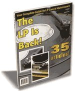 9781882580217: The Lp Is Back!