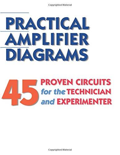 9781882580255: Practical Amplifier Diagrams