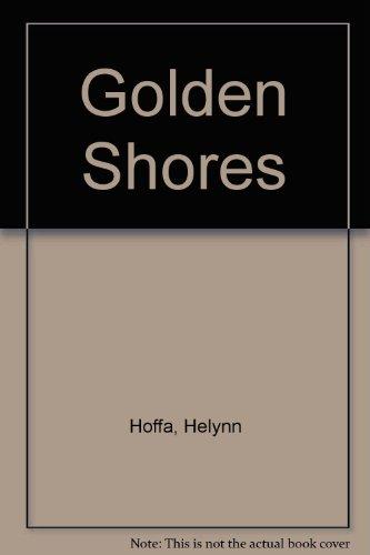 9781882587018: Golden Shores