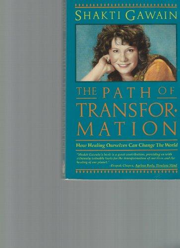 9781882591183: Path of Transformation