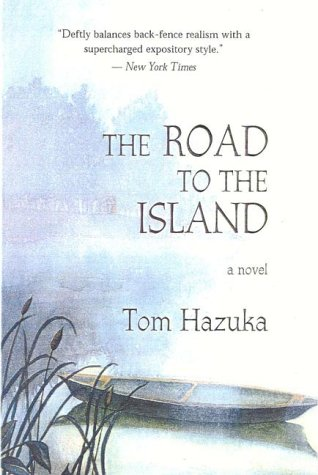 The Road to the Island: A Novel
