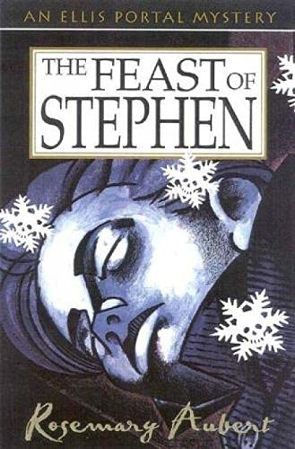 9781882593279: The Feast of Stephen: An Ellis Portal Mystery (Ellis Portal Mysteries)