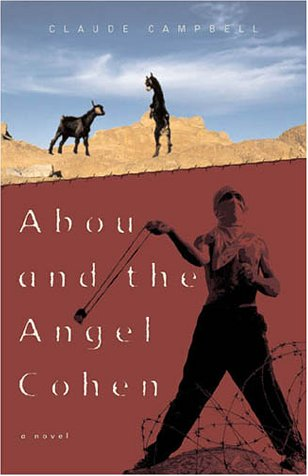 9781882593514: Abou and the Angel Cohen: A Novel