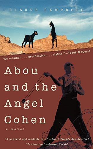9781882593712: Abou and the Angel Cohen: A Novel