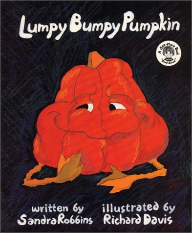 9781882601417: The Lumpy Bumpy Pumpkin (book and CD) (See-More's Workshop Series)