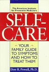 9781882606504: The American Institute for Preventive Medicines Self Care: Your Family Guide to Symptoms and How Treat Them