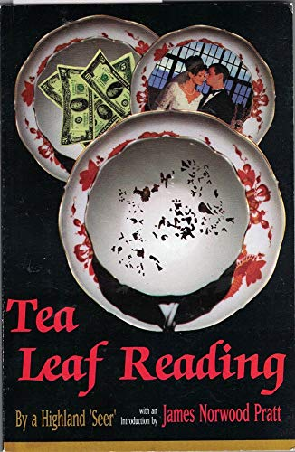 Tea-Cup Reading and the Art of Fortune-Telling: Highland Seer