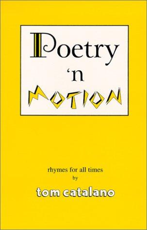 9781882646036: Poetry 'N Motion