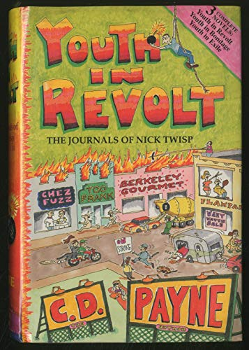 9781882647002: Youth in Revolt: The Journals of Nick Twisp : Volumes I, II, III (Youth in Revolt/Youth in Bondage/Youth in Exile)