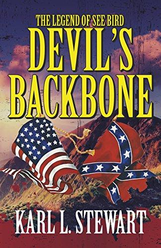 9781882658282: Devil's Backbone (The Legend of See Bird)
