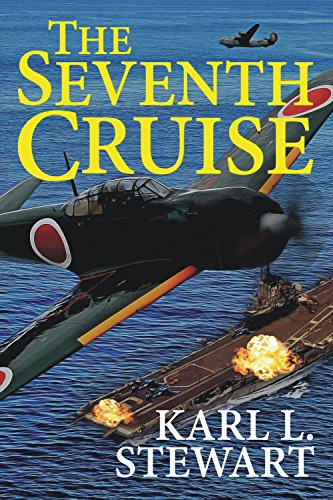 9781882658749: The Seventh Cruise