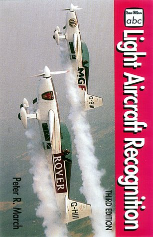 9781882663156: ABC Light Aircraft Recognition