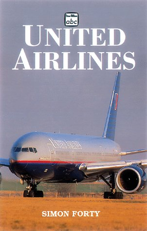 9781882663200: ABC United Airlines