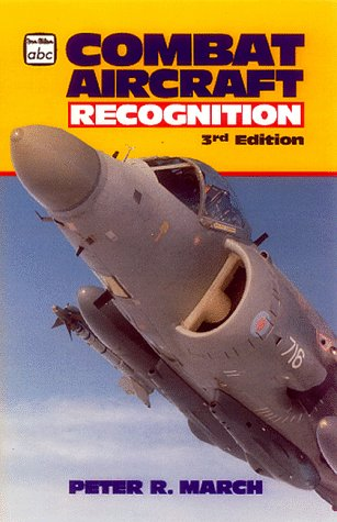9781882663262: Combat Aircraft Recognition