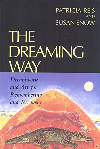 9781882670468: The Dreaming way