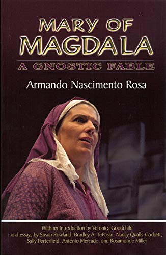 9781882670529: Mary of Magdala: A Gnostic Fable