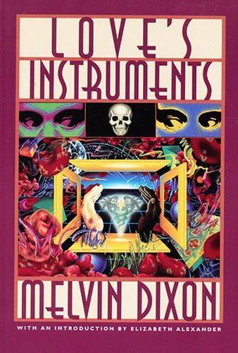 9781882688074: Love's Instruments