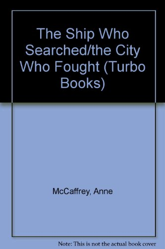 9781882690145: The City Who Fought (Brainship, Book 4)
