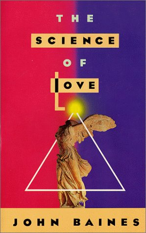 The Science of Love: John Baines