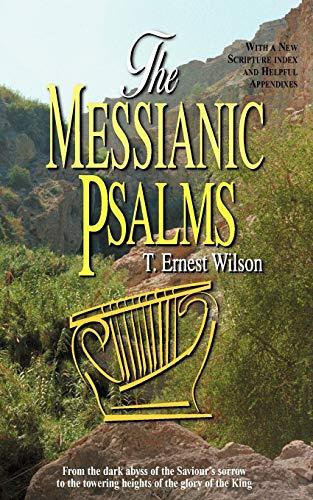 9781882701285: Messianic Psalms (Devotional Delights)