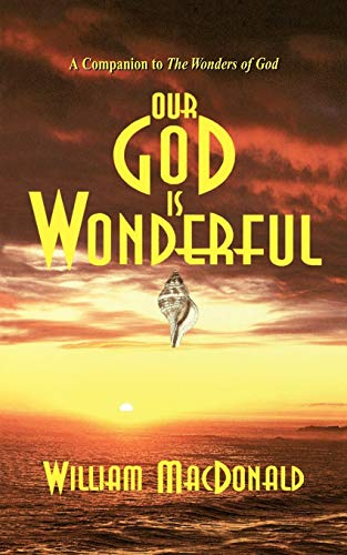 9781882701605: Our God is Wonderful