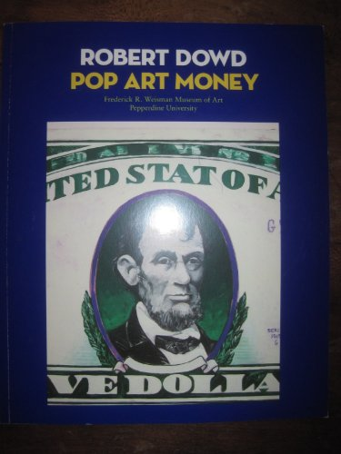 Pop Art Money