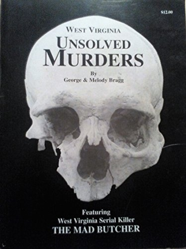 9781882722044: West Virginia unsolved murders
