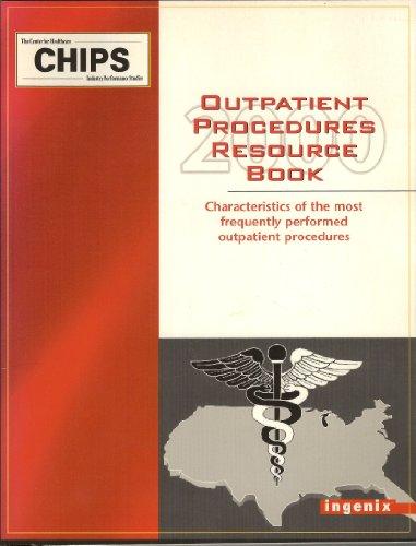 Outpatient Procedures Resource Book 2000 by Medicode: Medicode