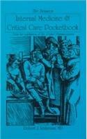9781882742073: Internal Medicine & Critical Care Pocketbook
