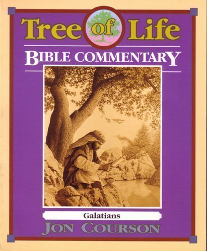 9781882743087: Galatians (Tree of Life Bible Commentary)