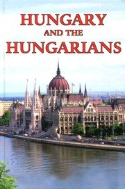 9781882785230: Hungary and the Hungarians