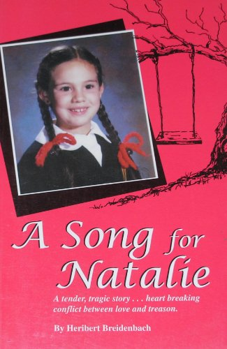 A Song for Natalie: A Holocaust Novella