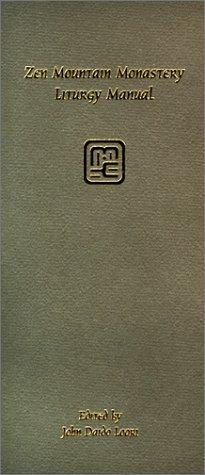 Zen Mountain Monastery Liturgy Manual