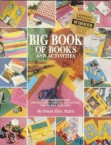 The Big Book of Books and Activities: Dinah Zike