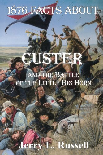 1876 Facts about Custer and the Battle of the Litt