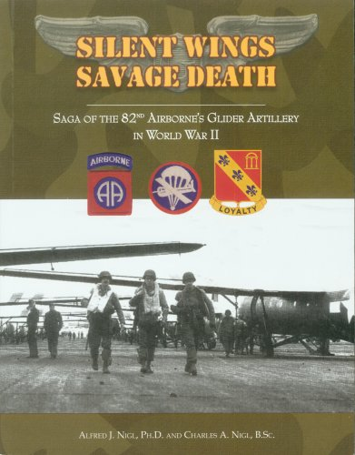Silent Wings, Savage Death Saga of the: Nigl, Alfred J.