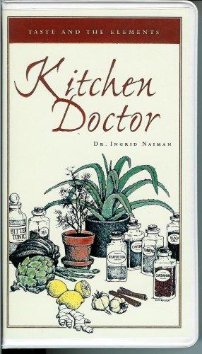 9781882834990: Kitchen Doctor
