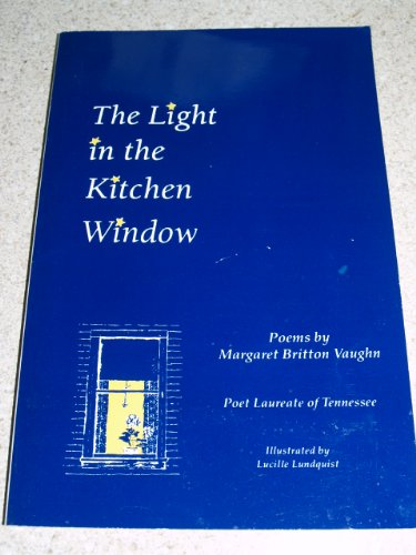 9781882845088: The Light in the Kitchen Window