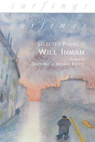 9781882863693: Surfings: Selected Poems of Will Inman