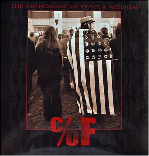 Cost of Freedom : The Anthology of Peace & Activism: Michael Annis