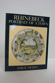 9781882870011: Rhinebeck : Portrait of a Town