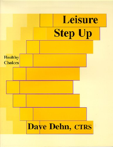 9781882883073: Leisure Step Up Manual and Workbook