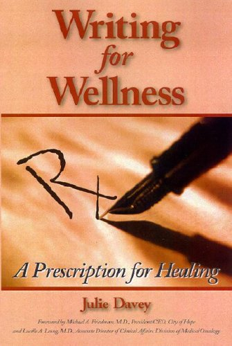 9781882883677: Writing for Wellness: A Prescription for Healing