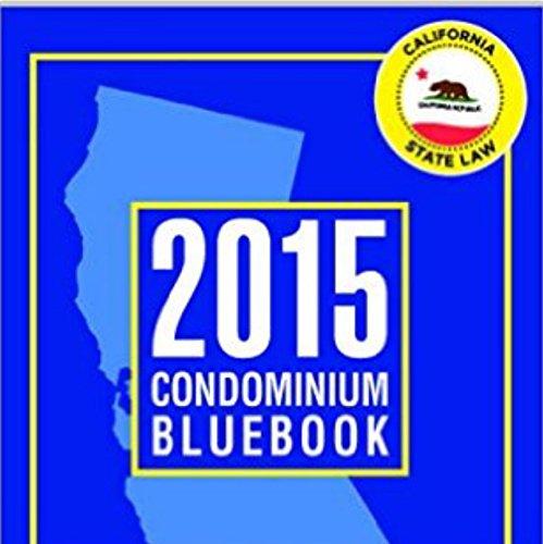 9781882889341: 2015 Condominium Bluebook