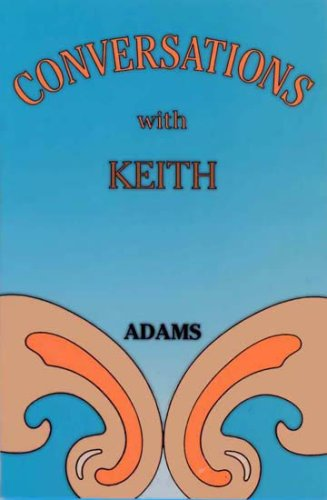 Conversations With Keith: Adams