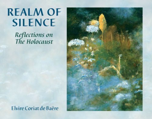 9781882897971: Realm of Silence: Reflections on the Holocaust